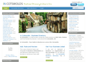 incotswolds.co.uk