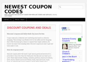 incoupon.net