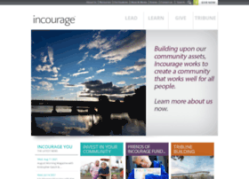 incouragecf.org