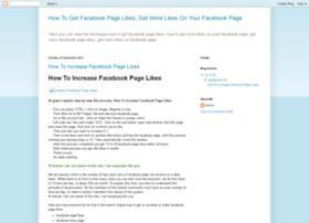 increasefacebookpagelikes.blogspot.in