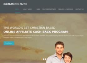increasethefaith.com