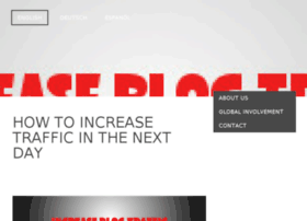 increasetraffic2.jimdo.com