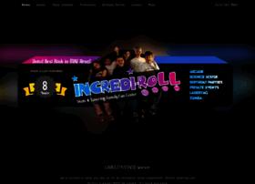 incredi-rollsk8.com