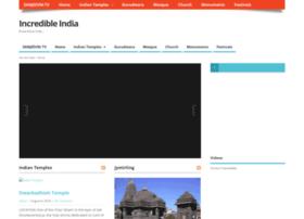incredible-india.sanjeevnitv.com