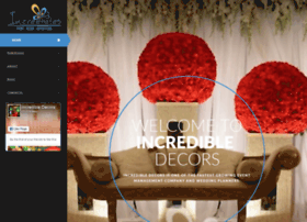incredibledecors.com