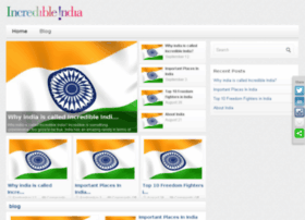 incredibleindia.yathavtech.info