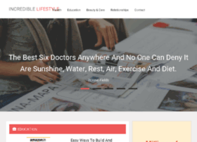 incrediblelifestyle.co.in