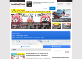 incredibleorissa.com