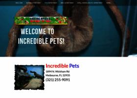 incrediblepets.com