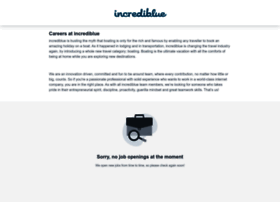 incrediblue.workable.com