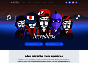 incredibox.com