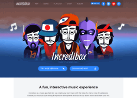 incredibox.fr