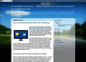 incredimail-converter.blogspot.in