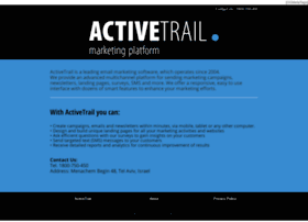 incredimail.activetrail.biz