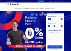 incredit.lv