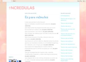 incredulasss.blogspot.com.ar