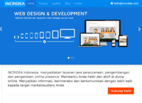 incridea.com