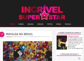 incrivelsuperstar.com