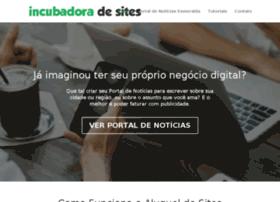 incubadoradesites.com.br