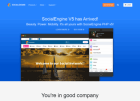 incubator.socialengine.com