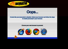 Incubatorstudio.com.au