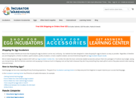 incubatorwarehouse.com