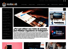 incubaweb.com