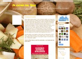 incucinacolsole.blogspot.com