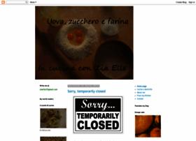 incucinaconziaelle.blogspot.com