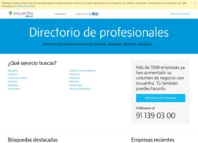 incuentra.com