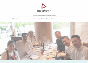 incuvestasia.com