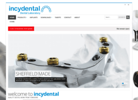 incydental.co.uk