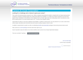 incyte.hrmdirect.com