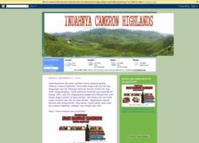 indahnyacameronhighlands.blogspot.com