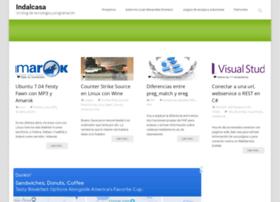 indalcasa.com