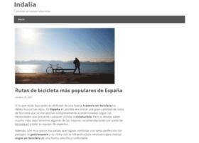 indalia.es
