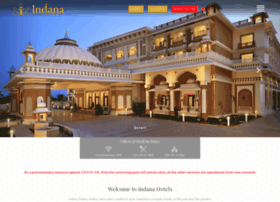 indanahotels.com