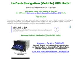 indash-navigation.com