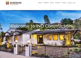 indconstruction.com