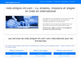 inde.enligne-fr.com