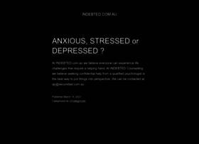 indebted.com.au