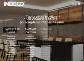 indeco.cz