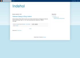 indehol.blogspot.com