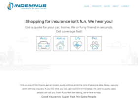 indemnus.com