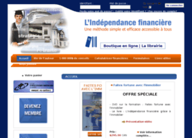 independancefinanciere.ca