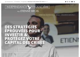 independancefinanciere.fr