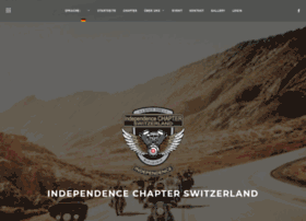 independence-chapter.ch