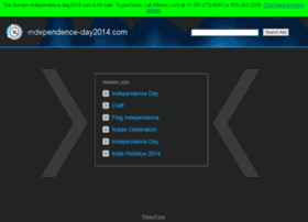 independence-day2014.com