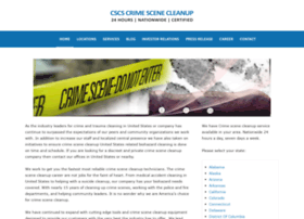 independence-wisconsin.crimescenecleanupservices.com