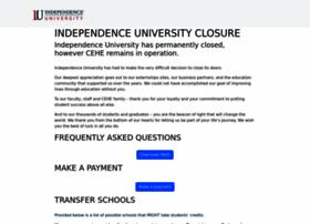 independence.edu